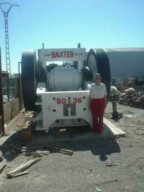 BAXTER 1270x915