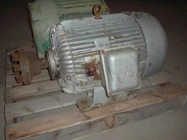 ALCONZA DN-225M-4