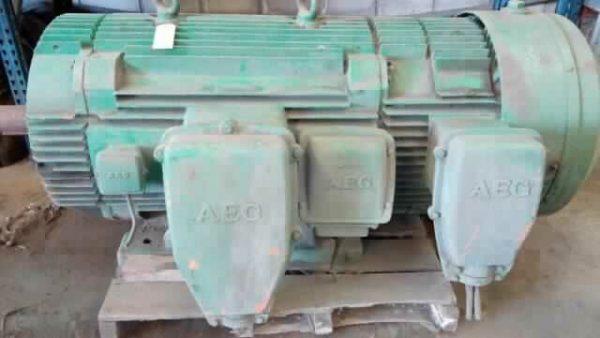 AEG AM-400 LX 4 R1 Y145