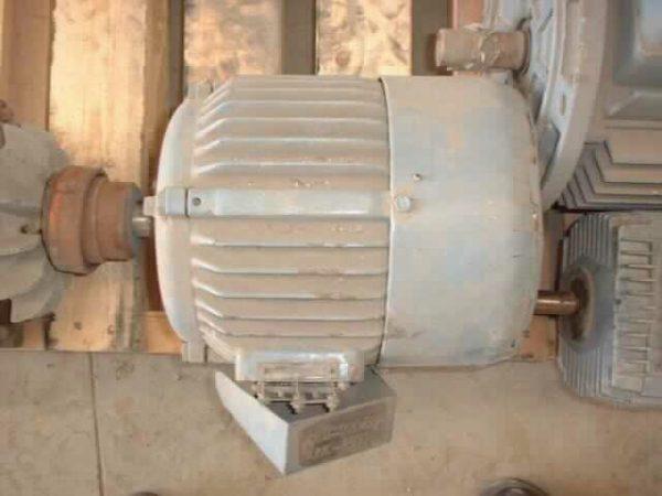 SC 1CV 1500RPM 220/380