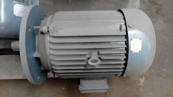 SC 160M 11CV