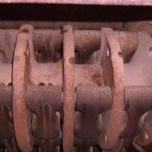 Detalle Rotor