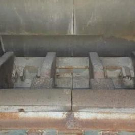 Detalle del Rotor