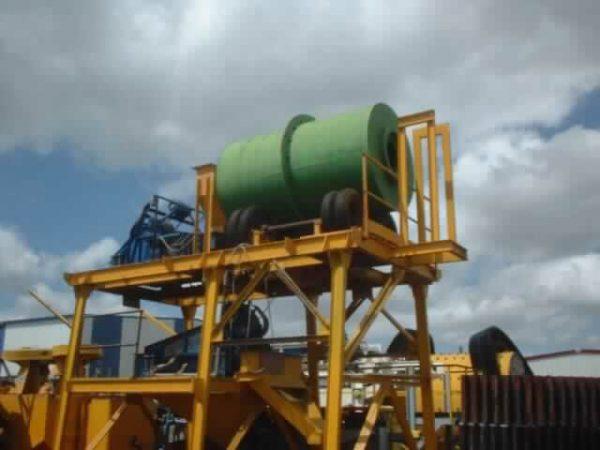 Tromel de Lavado 2200x1200